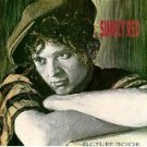 simply red - picture book CD 1985 eastwest warner 10 tracks used mint
