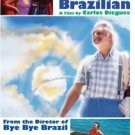 god is brazilian DVD 2004 wellspring media new