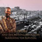 herbert kinobe - searching for survival CD 2013 harmony foundation 14 tracks used