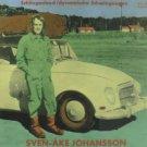 sven-ake johansson - Schlingerland CD atavistic 3 tracks used mint