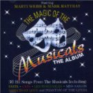 marti webb + mark rattray - magic of the musicals CD 1992 flying record 1993 quality 26 tracks used