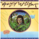 gary wright - the light of smiles CD 2008 wounded bird records 12 tracks new
