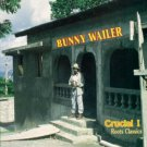 bunny wailer - crucial! roots classic CD 2003 sanctuary 14 tracks used mint
