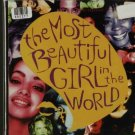 prince - the most beautiful girl in the world CD single 1994 NPG 2 tracks used mint