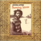 burning spear - social living CD 2003 island 11 tracks used mint