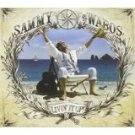 sammy hagar and the wabos - livin' it up! CD 2006 rhino 11 tracks used mint
