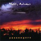 mostly autumn - passengers CD 2003 classic rock legends 11 tracks used mint