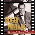 roger williams - greatest movie themes CD 1996 hip-o BMG Direct 14 tracks new