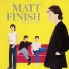 matt finish - short note CD 1981 giant recording 10 tracks used mint