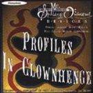 buddy judge - profiles in clownhenge CD 1998 stereophonic  kraftmatic adjustable music 15 tracks