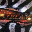 stream - stream CD 1997 Brennes entertainment france 12 tracks used mint