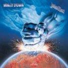 judas priest - ram it down CD 1988 CBS columbia 10 tracks used mint