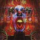 kiss - psycho-circus CD 2-disc limited edition 1998 warner mercury 16 tracks total used mint