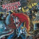 dangerous toys - hellacious acres CD 1991 sony 11 tracks ised mint