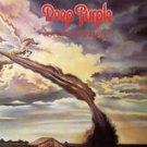 deep purple - stormbringer CD 1974 EMI 9 tracks used mint