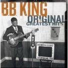 b. b. king - original greatest hits CD 2-discs 2005 virgin BMG Direct 40 tracks used mint