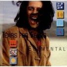 tears for fears - elemental CD single 1994 mercury polygram 4 tracks used mint