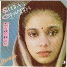 sheila chandra - silk CD 1991 shanachie 10 tracks used mint