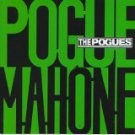 pogues - pogue mahone CD 1995 mesa 13 tracks used mint