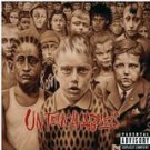 korn - untouchables CD 2002 epic 14 tracks used mint
