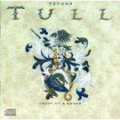 jethro tull - crest of a knave CD 1987 chrysalis 9 tracks used mint
