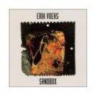 erik voeks - sandbox CD 1993 rockville records 11 tracks used mint