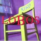 los lobos - kiko CD 1992 slash 16 tracks used mint