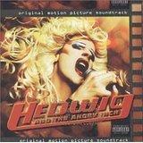 hedwig - original motion picture soundtrack CD 2001 hybrid 14 tracks used mint