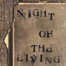 steve ramirez - night of the living CD 2006 self-published 9 tracks used mint