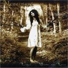 nebelhexe - laguz within the lake CD 2004 candlelight 11 tracks used mint