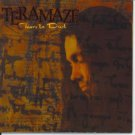 teramaze - tears to dust CD 1998 rowe 10 tracks used mint