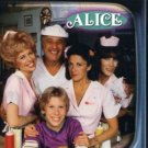 alice - television favorites DVD 6-episode compilation 2006 warner used mint