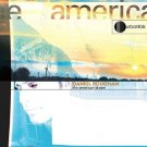 daniel roughan - american dream CD 2001 urbanfolk records 13 tracks used mint