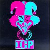 icp - carnival of carnage CD 1993 psychopathic 15 tracks used mint
