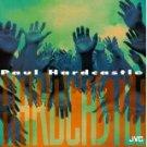 paul hardcastle - hardcastle CD 1994 jvc 13 tracks used mint