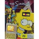 simpsons - complete ninth season collectors edition DVD 2006 20th century fox used mint