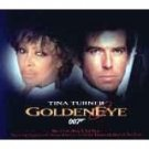 tina turner - 007 golden eye CD single 1995 virgin 4 tracks used mint