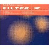 filter - take a picture CD single 1999 reprise 6 tracks used mint