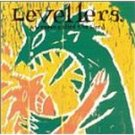 levellers - a weapon called the word CD 1990 jrs musicdisc s.a. 12 tracks used