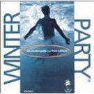 winter party volume 2 - julian marsh & tony moran CD 2-discs 1999 centaur used mint