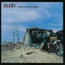 rush - a farewell to kings CD 1977 anthem mercury 6 tracks used mint