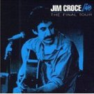 jim croce - live the final tour CD 1989 warner saja BMG Direct 16 tracks used mint