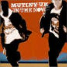 mutiny uk - in the now CD 2001 sunflower system 12 tracks used mint