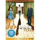 top chef texas - complete season 9 DVD 6-discs 2012 bravo NBC used