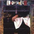 lovechild jenn wertz - lovechild CD 1997 j-bird 12 tracks used mint