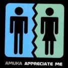 amuka - appreciate me CD 2003 star 69 6 tracks used near mint