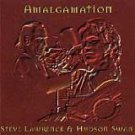 steve lawrence & hudson swan - amalgamation CD 1998 KRL lochshore 12 tracks used mint