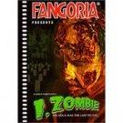 fangoria presents i, zombie - Giles Aspen, Mia Fothergill DVD 1999 Mti used mint