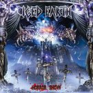 iced earth - horror show CD 2001 century media 11 tracks used mint