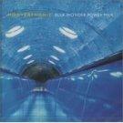 hooverphonic - blue wonder power milk CD 1998 sony epic 12 tracks used mint